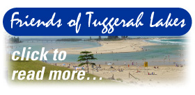 Friends of Tuggerah Lakes