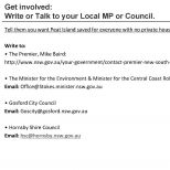CEN Hawkesbury Access and Peat Island Proposal   2014 Page 7