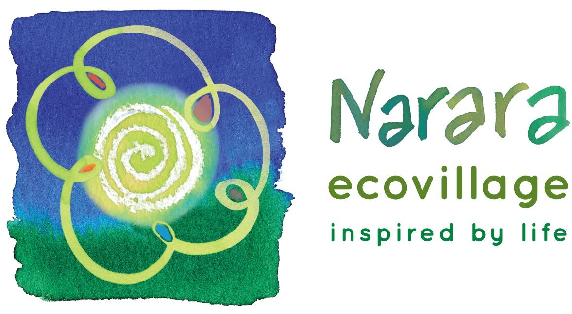 narara ecovillage landscape tagline rgb